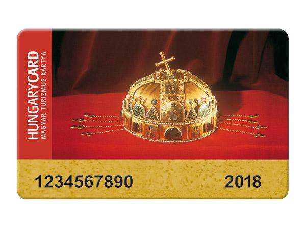 Hungary Card elfógadóhely